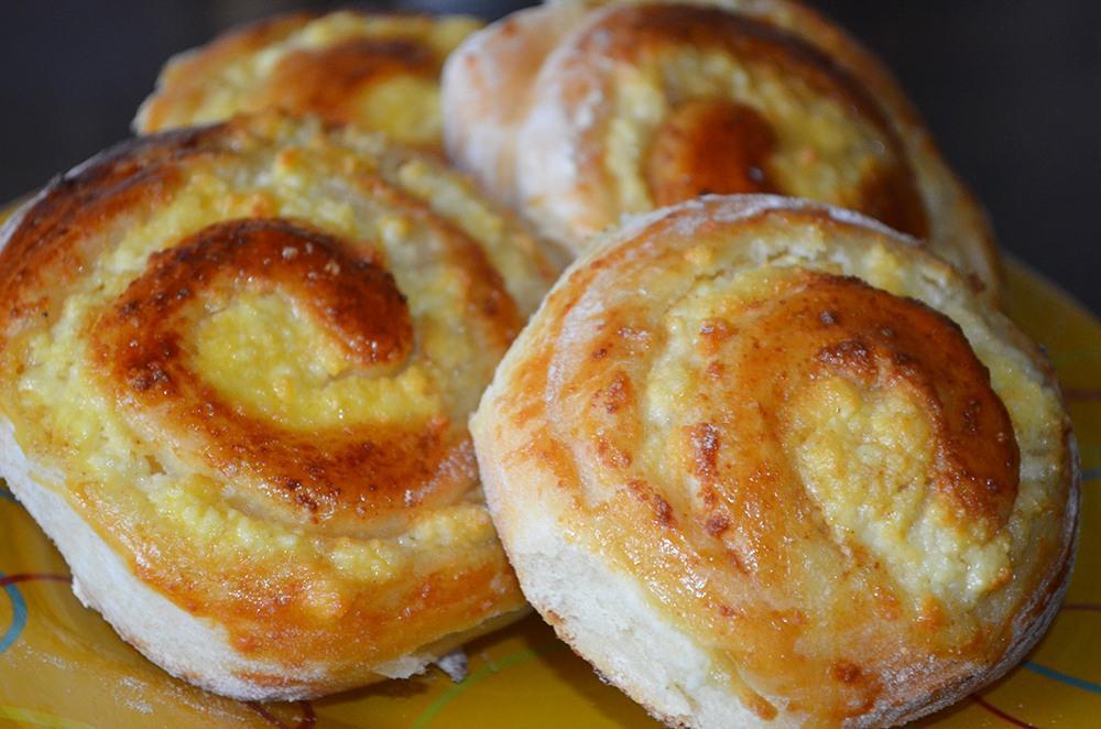 Рецепт торта со сгущенкой и грецкими орехами