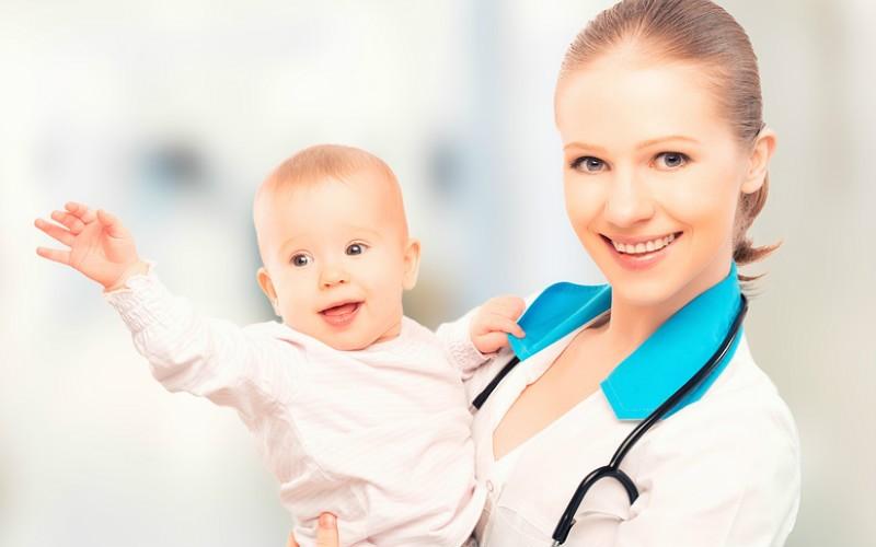 Загадки педиатра: три заблуждения любящей мамы