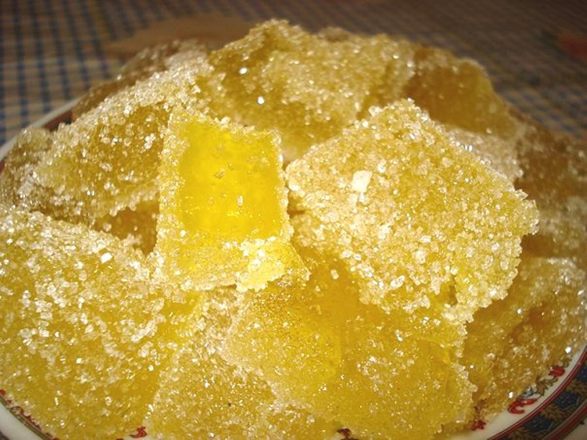 Рецепт мармелада из слив с желатином в домашних условиях