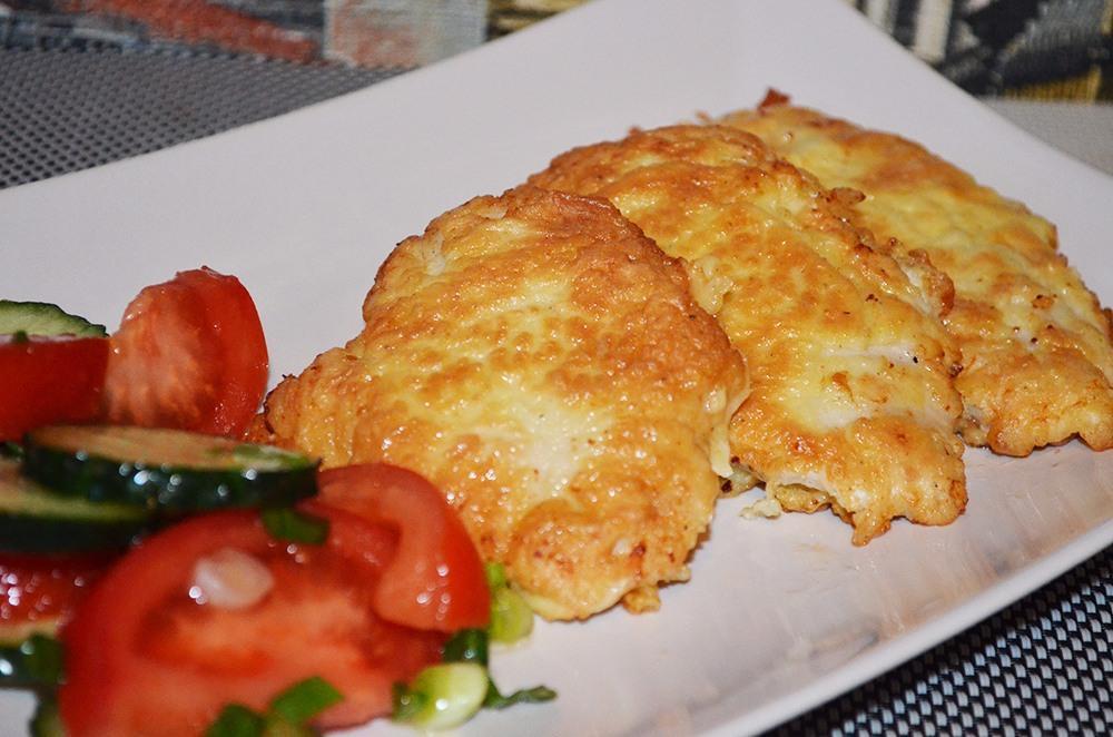 Как приготовить кляр для курицы рецепт пошагово