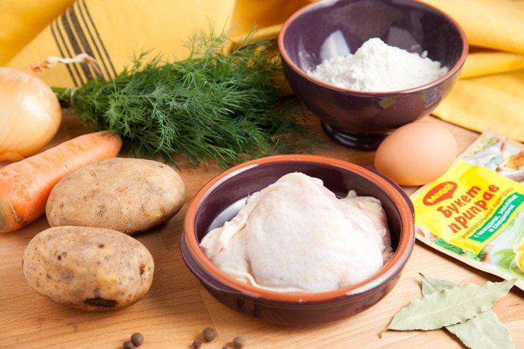 Рецепт салат под шубой с селедкой рецепт
