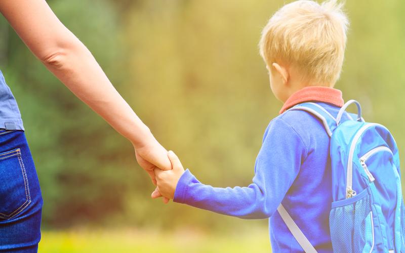 Как воспитывать сына без отца новые фото