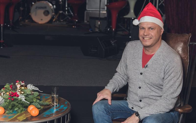Алексей Кортнев: Я не льщу своим детям