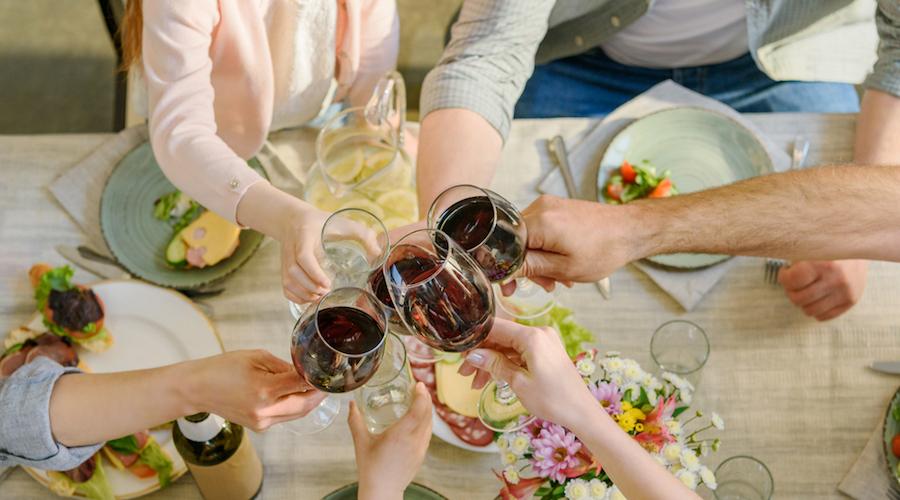 употребление алкоголя в первый месяц беременности