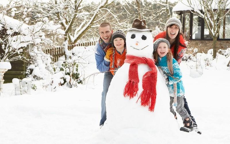 Как сделать на тему семейные традиции