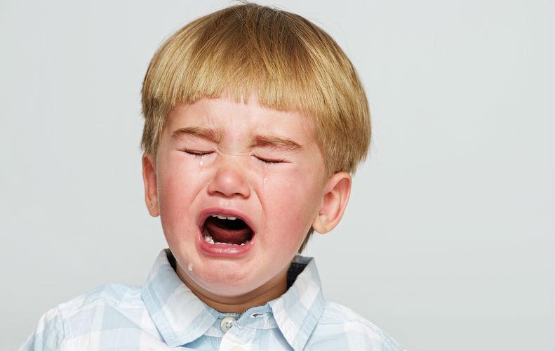 5 вещей, за которые нельзя ругать ребенка