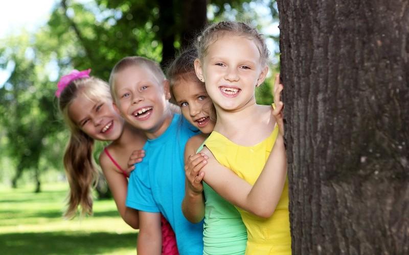 Болгарские дети: учимся уважать друг друга