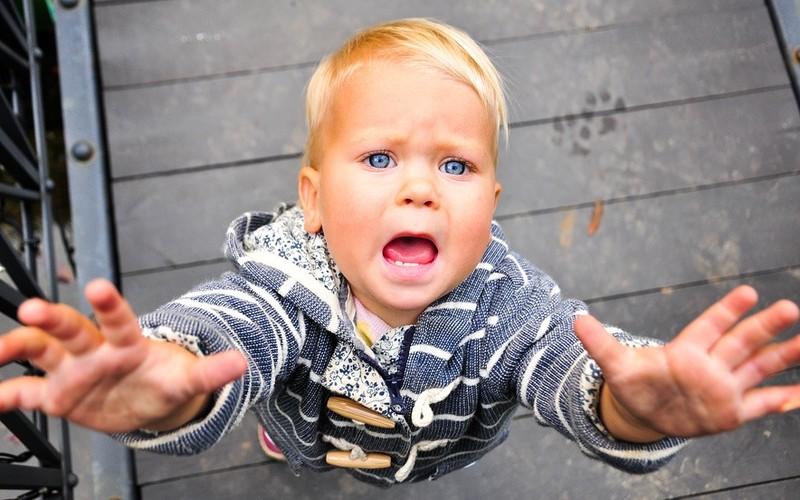 Предполагаемый ребенок по фото родителей