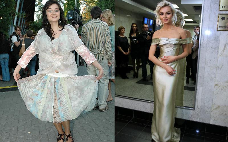 Пять российских звезд, сильно похудевших после родов - Статьи ...
