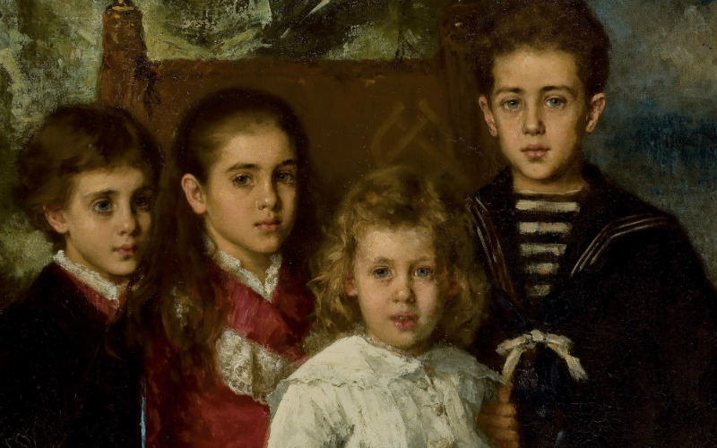 From rags to riches: how the children of the peasants became oligarchs in Russia