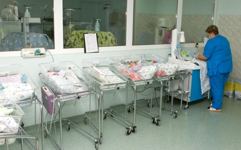 Как выхаживают детей с экстремально низкой массой тела - Статьи - Новорожденные - Дети