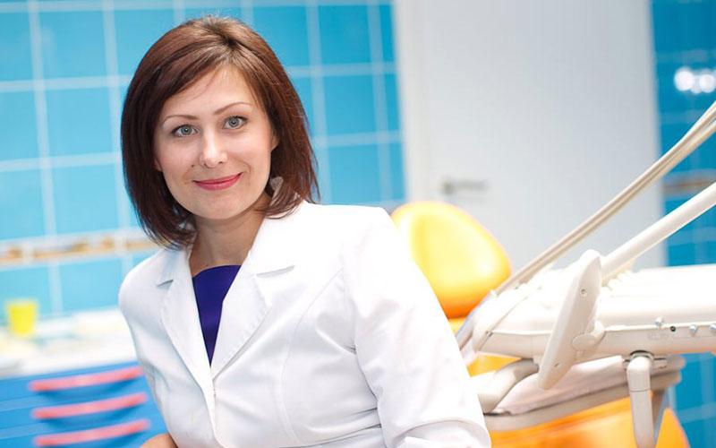 16 причин, по которым грудничку нужно посетить стоматолога