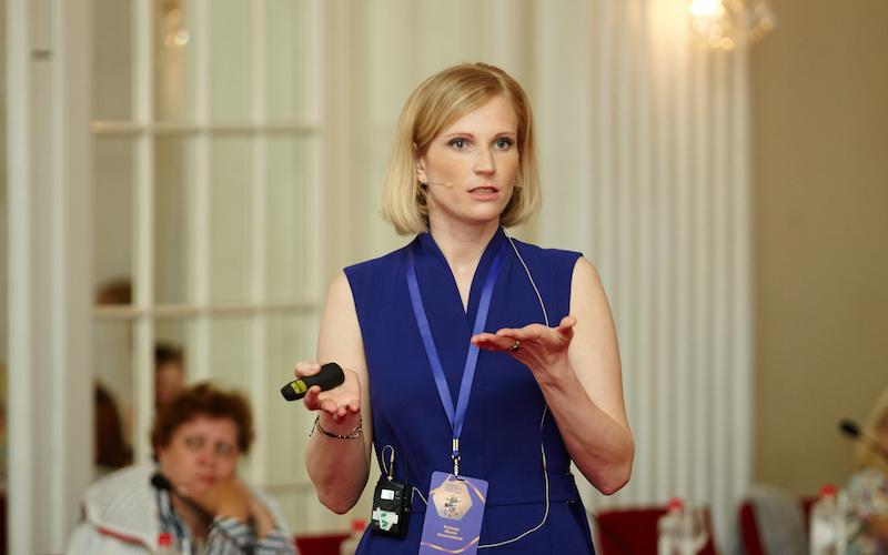 Акушер-гинеколог Юлия Колода: Чем раньше вы станете мамой, тем лучше