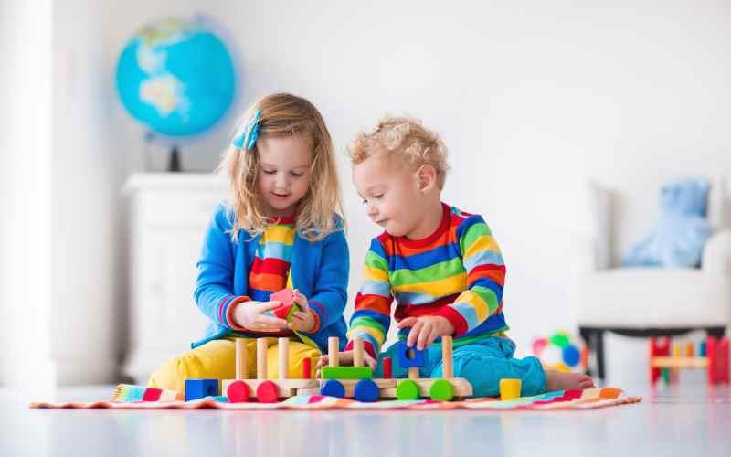Запор у детсадовца: причины, профилактика, лечение