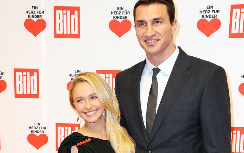 Невеста Владимира Кличко рассказала, как рождение дочери изменило ее саму и ее жизненные приоритеты рекомендации