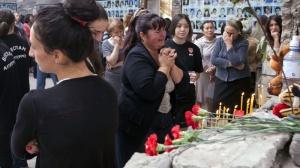 Фото трагедии беслана 1 сентября