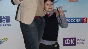 Актриса Инга Илюшина: Я веселая мама-подружка