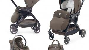 Как выбрать коляску для новорожденного - Статьи - Новорожденные - Дети