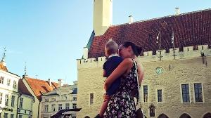 Аркадий и Дарья: Страсть к путешествиям