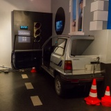 Музей полиции в Раквере