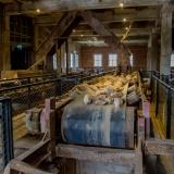 Музей-шахта в Кохтла