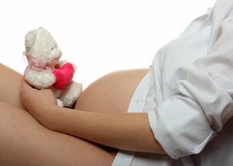как возбуждать беременных девушек