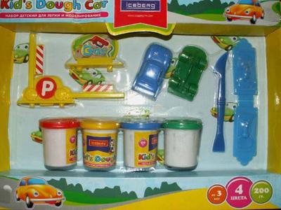 Подарки детям 3 4 года