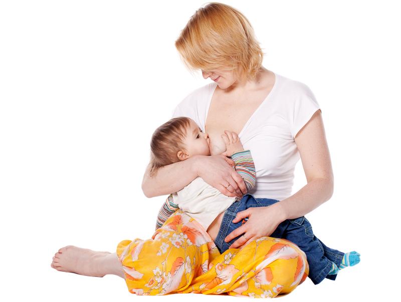 Бывают ли месячные при беременности на первом месяце