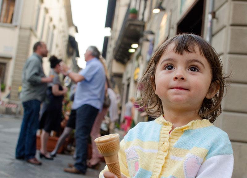 Итальянское детство свобода и только