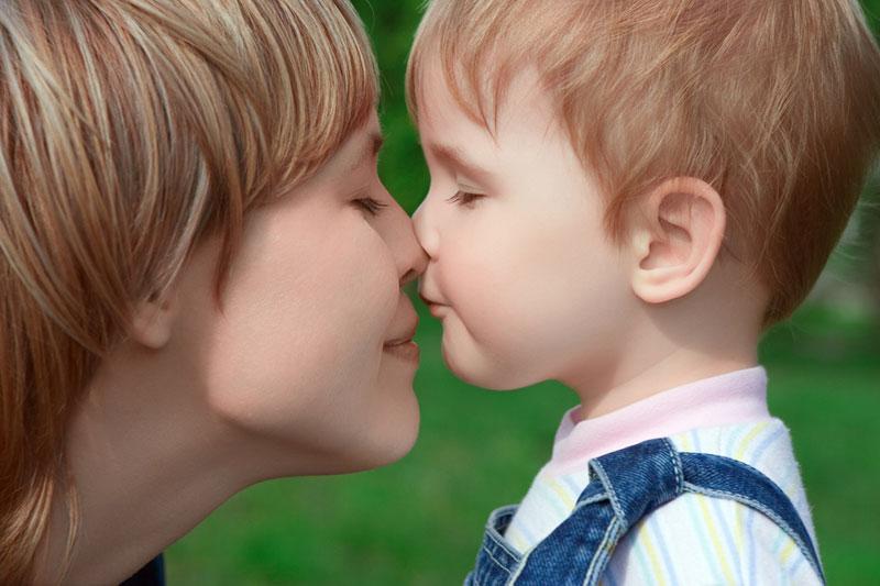 Рассказ о своем ребенке