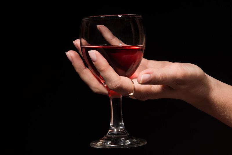 Можно ли при беременности пить вино красное