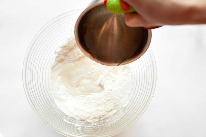Как сделать пластилин из муки соли и воды