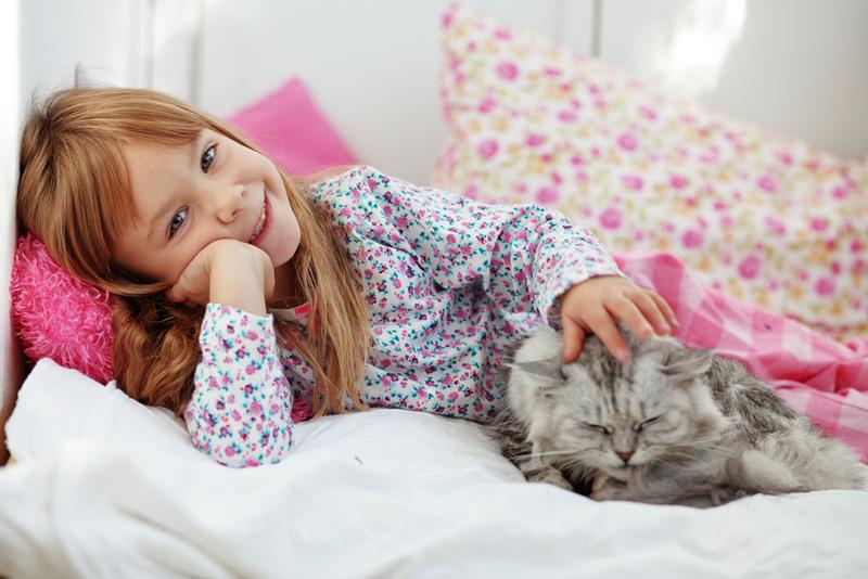 Выбор пижамы для ребенка