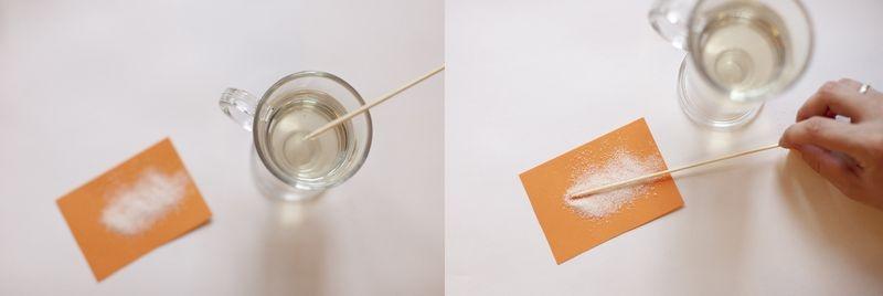 Как вырастить леденцы-кристаллы