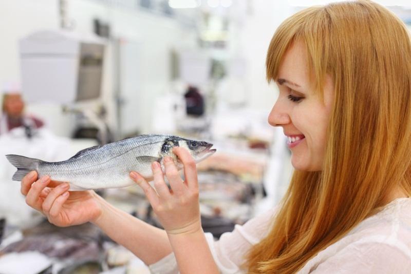 Вяленая рыба при беременности