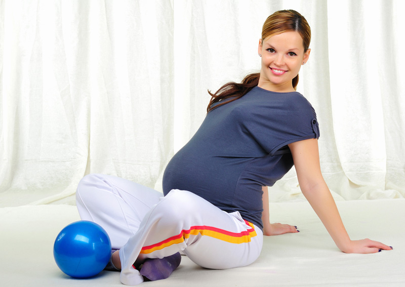 Можно ли при беременности фитнесом заниматься