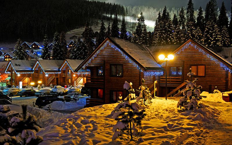 смотреть новогодние картинки красивые