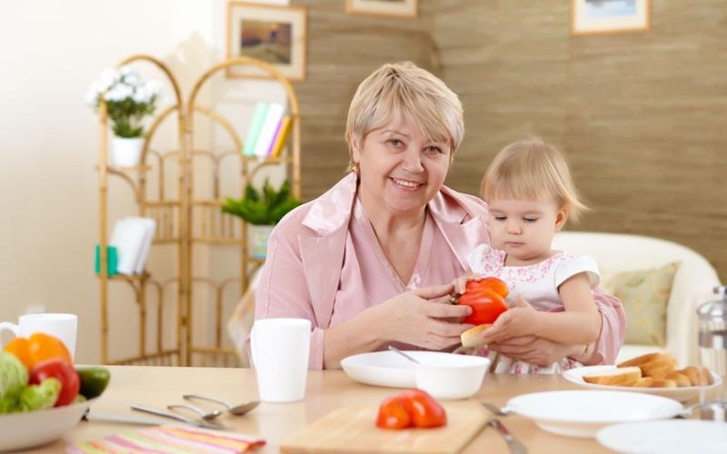 Как отыскать хорошую няню для ребенка?