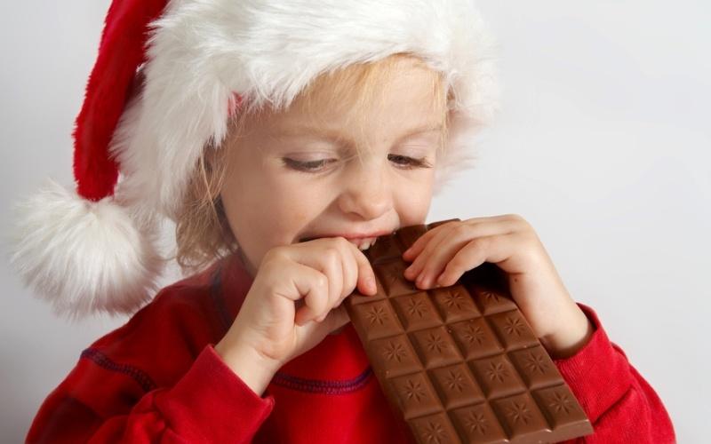Жаңа жылда балаларды қандай тәттілерден шектеу қажет