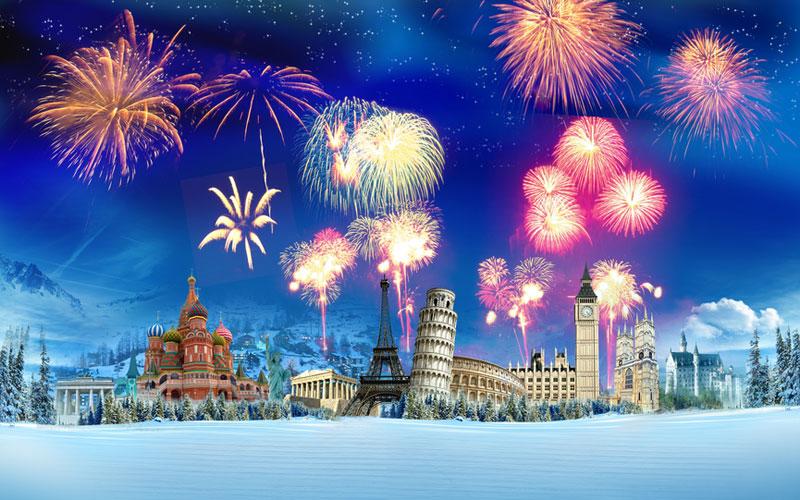 30 интересных фактов про Новый год