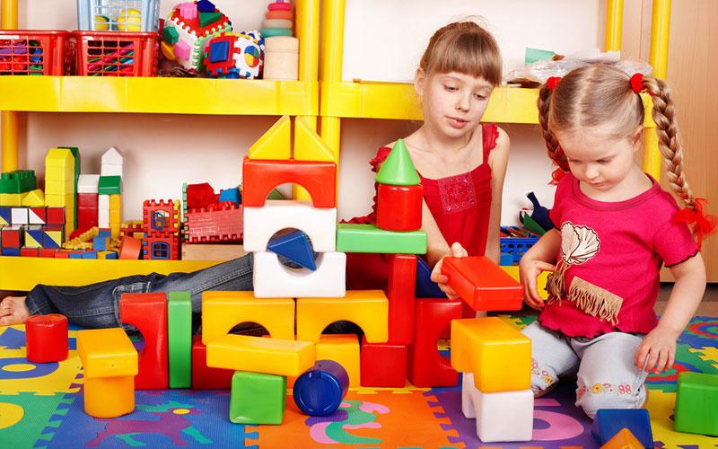 Организовать частный детсад в России стало проще