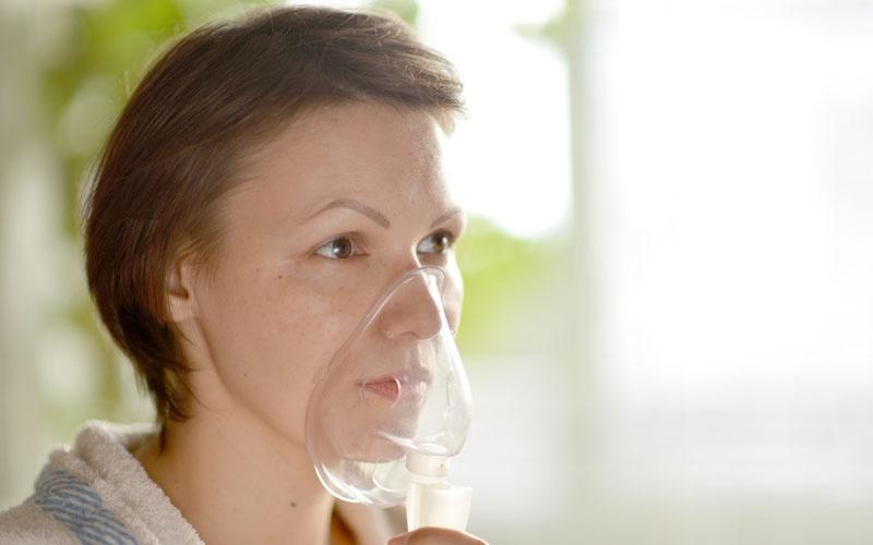 Можно ли делать ингаляции с содой беременным можно