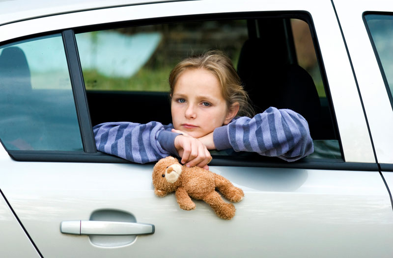 Машины ребенку