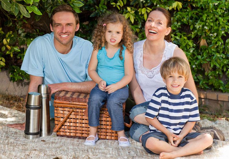 Фото жены на пикнике фото 371-661