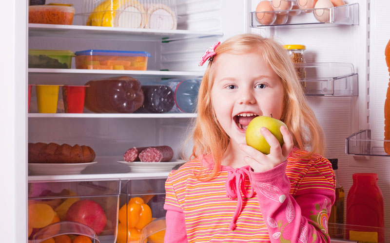 Как избежать «болезней из холодильника