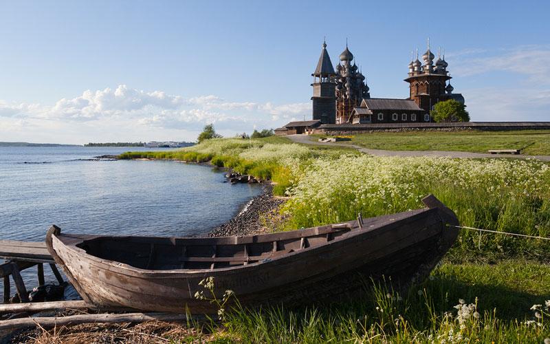Красоты Русского Севера, которые нужно показать детям