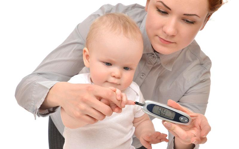Сахарный диабет у детей - Статьи - 1 год - 3 года - Дети Mail.Ru