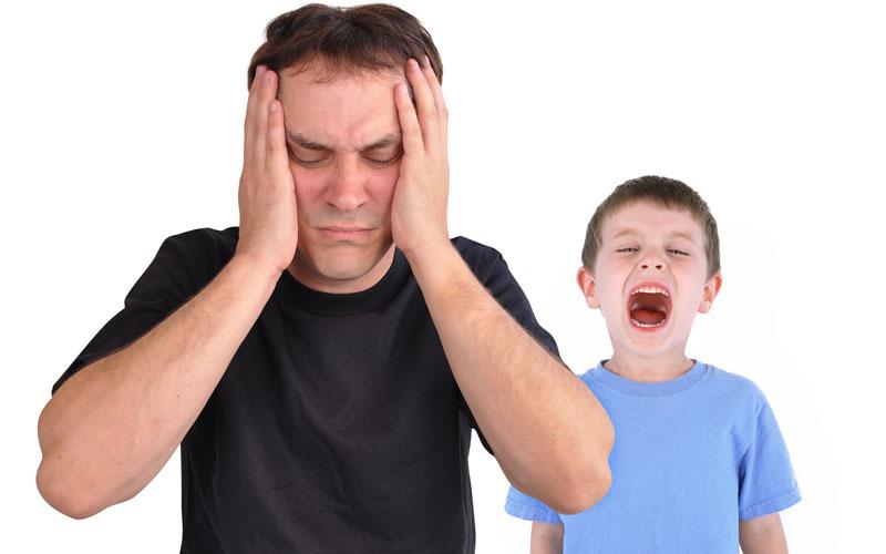 Как понять что ребенку