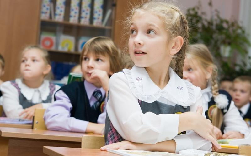Школьная форма-2014: какой она будет?