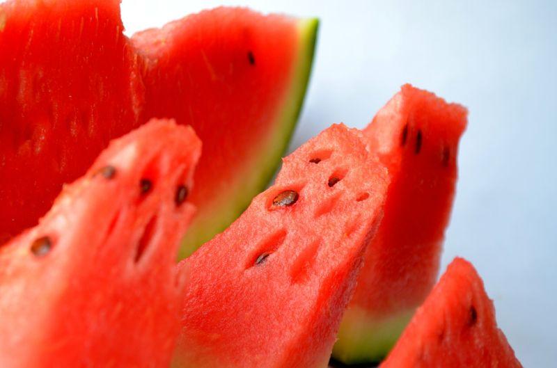 Как проверить нитраты в арбузе: эффективные способы 89